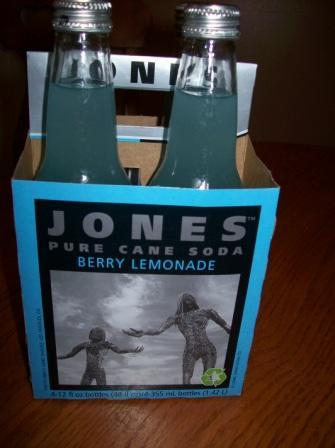 jones-soda