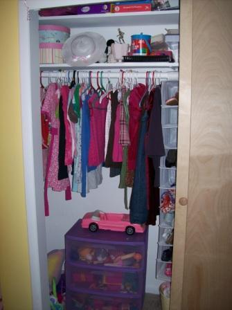 FringeKid's Closet