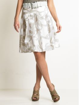 Banana Republic Cotton Skirt