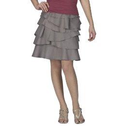 Target Tiered Skirt