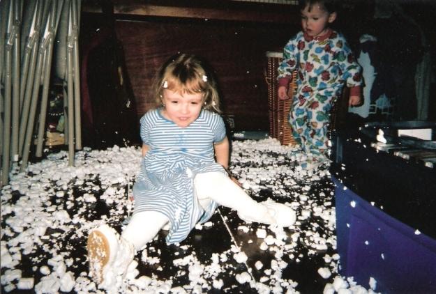 Hannah, John, Popcorn 2