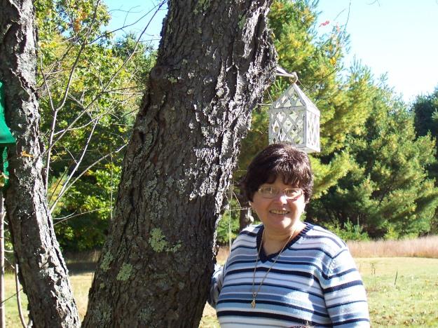 Maria - Breast Cancer Survivor