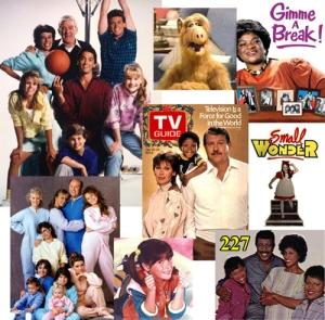 80s sitcoms