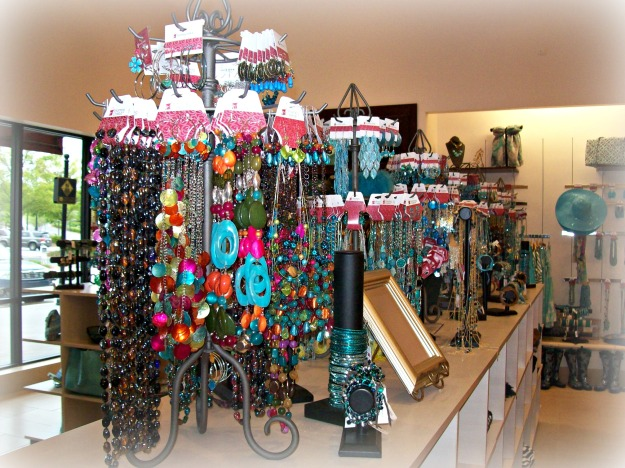 Charming Charlie - Accessory Paradise