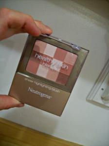Nuetrogena Healthy Skin blush