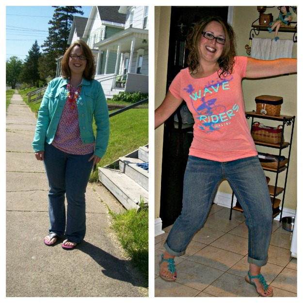 weight loss twenty-five pounds