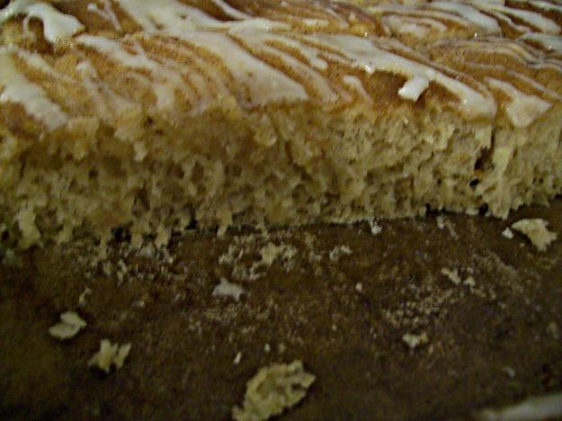 cinnamon sugar breadsticks