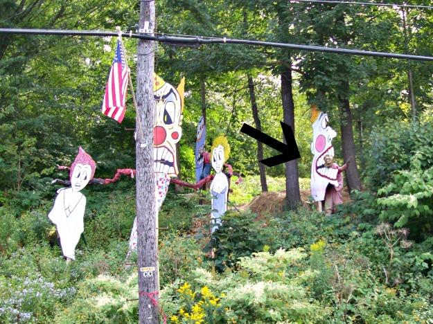 Folk Art in Vermont