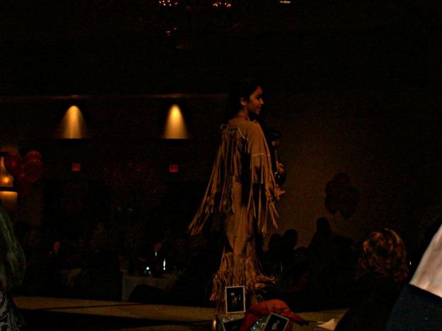 Kaya American Girl Doll Fashion Show