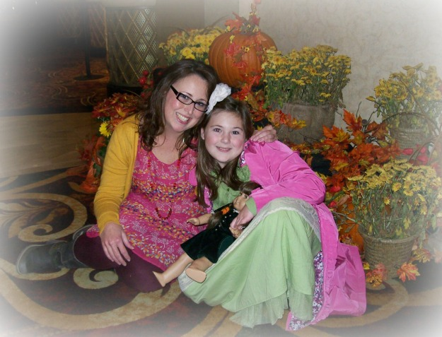American Girl Doll Event