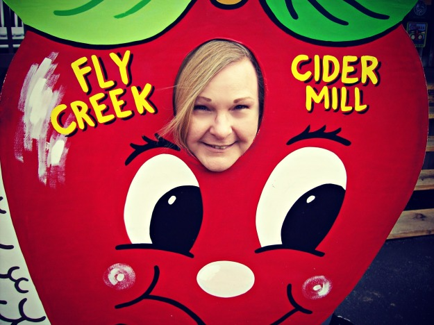 Fly Creek Cider Mill - Apples