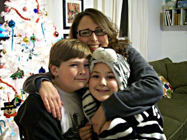 me & my kiddos