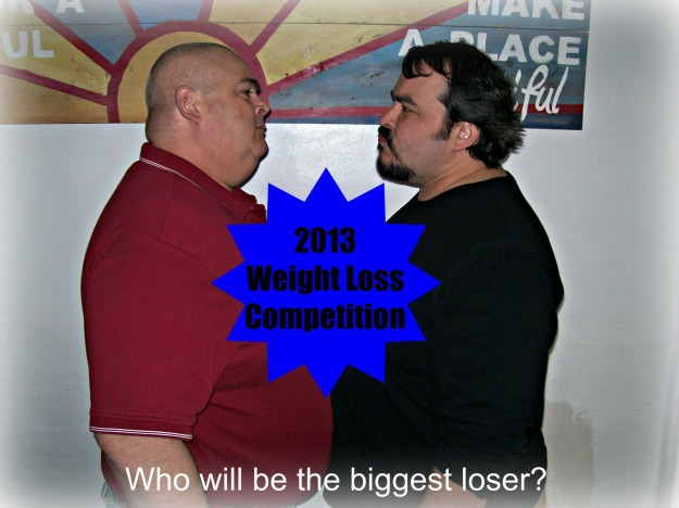 Brothers Biggest Loser Weight Loss Contest
