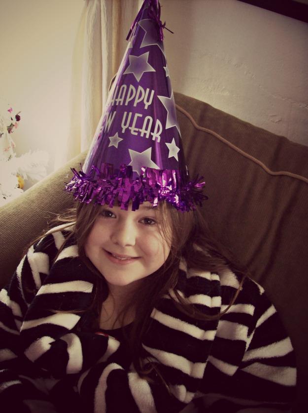 Happy New Year CT